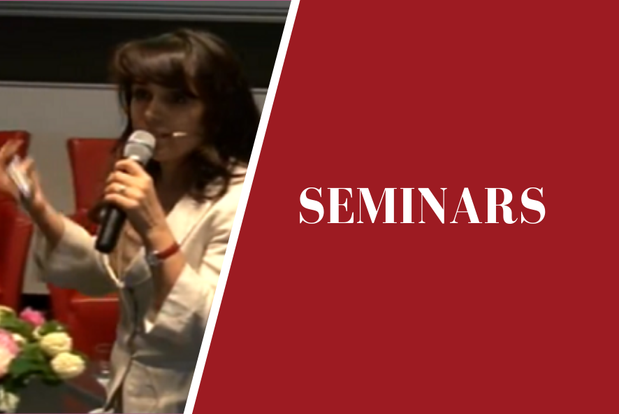 Myravan, Maryam Yepes Phd nutrition seminars